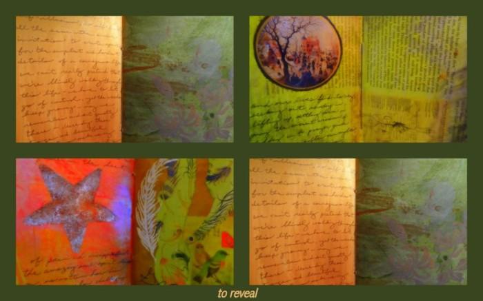 1-Sofia Art Journaling Discipline 3rd Reflection