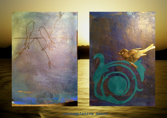 1-Sofia Art Journaling Discipline 7th Reflection